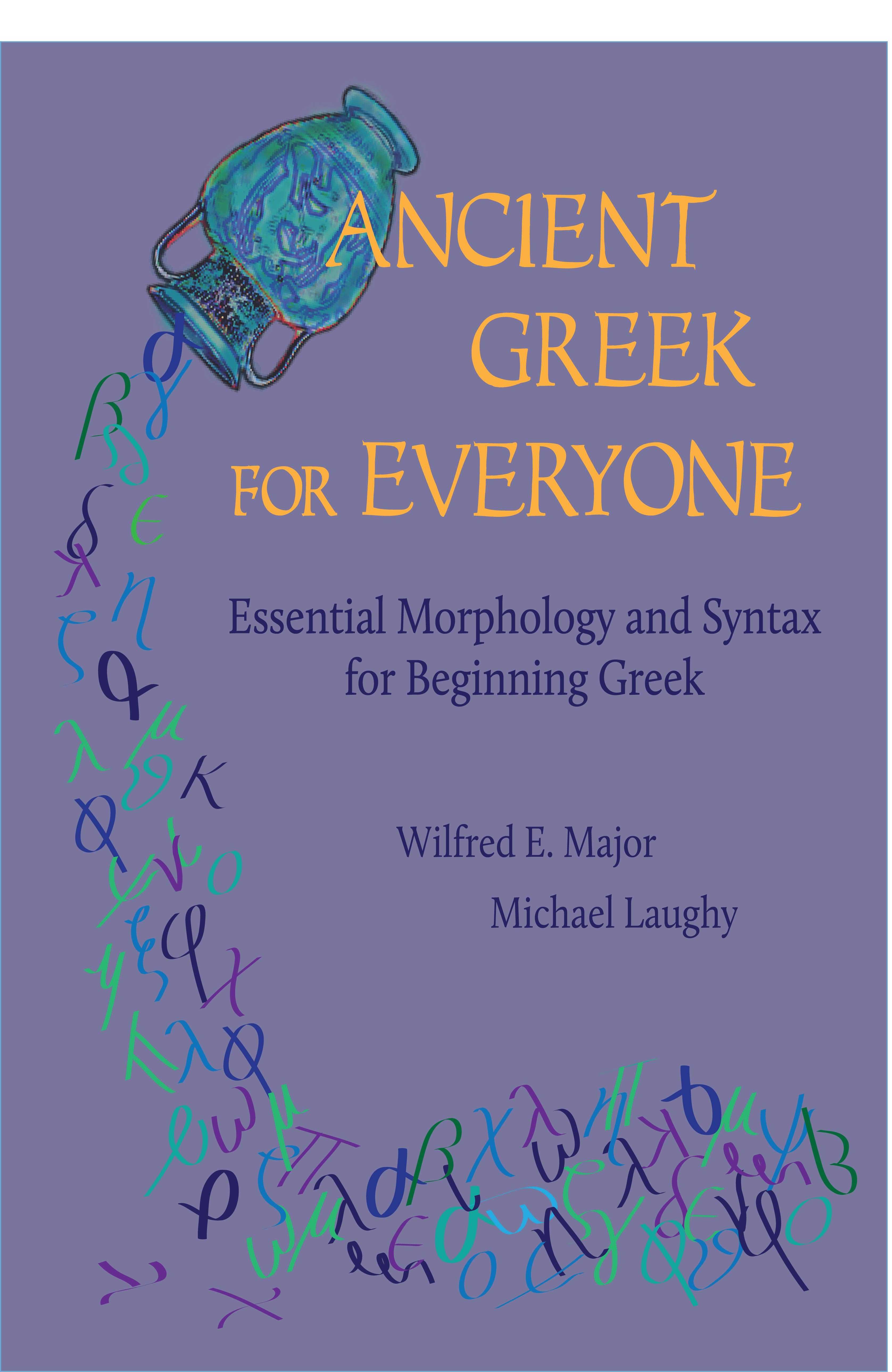 Cover image for Ancient Greek for Everyone